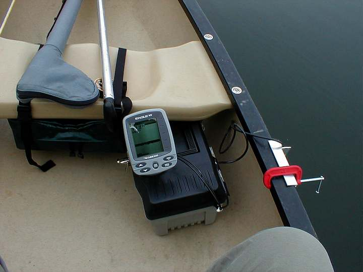 kayak fish finder?, Fish Finder